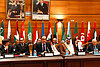 Arab League threatens sanctions on Syria (video)