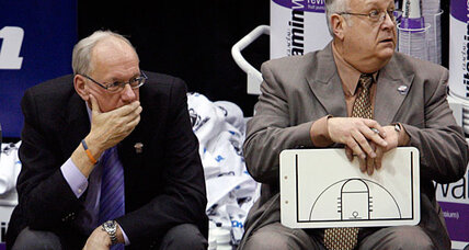 Syracuse sex scandal: Head coach Jim Boeheim to break his silence Tuesday