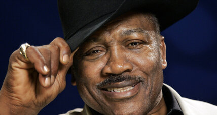 Joe Frazier: Is he one of the greatest heavyweight boxers of all time?