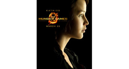 'The Hunger Games' trailer shows key moments