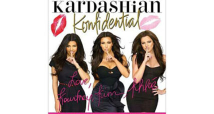 5 secrets from the updated 'Kardashian Confidential'