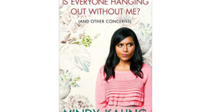 10 pieces of wisdom from Mindy Kaling