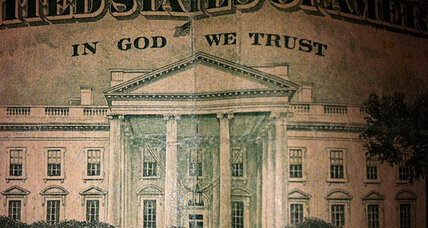 In God We Trust: Why Congress reaffirmed the US motto