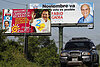 What to watch in Nicaragua's election Sunday