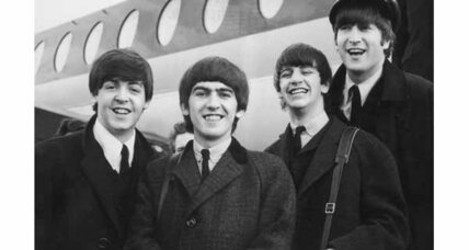 George Harrison's sister Louise plans a book about the Beatles