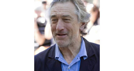 Will Robert De Niro play Bernie Madoff for HBO?