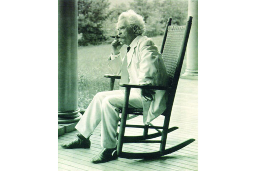 Cafe Society Movie Quotes: Mark Twain Quotes: 10 Favorites On His Birthday