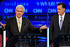 Newt Gingrich and Mitt Romney: How different are they on the economy?
