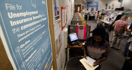 Unemployment benefits 101: four basic questions answered