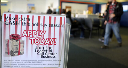 Unemployment rate: How many Americans are really unemployed?