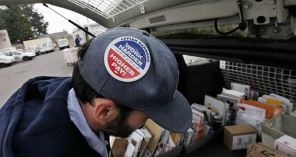 Postal Service says cost-cutting will delay mail. How slow will it go?