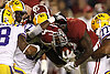 BCS championship: SEC dominates all the way to the bank