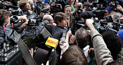 Rod Blagojevich sentencing: Does he deserve at least 15 years in prison?