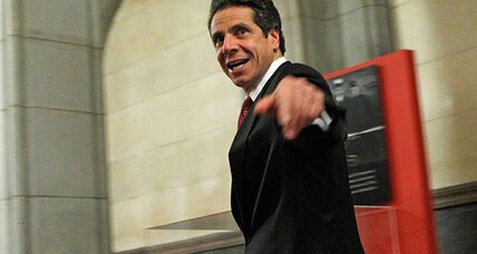 New York to raise taxes on the rich. Is it a blueprint for Congress?
