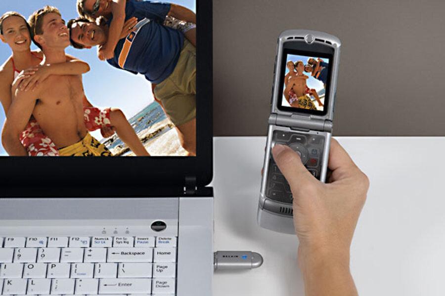 Интернет на компьютере через мобильный телефон самсунг