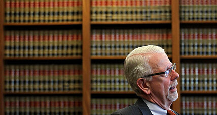 Gay marriage: Court weighs validity of Prop. 8 ruling by gay judge