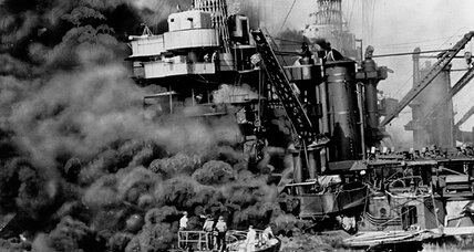 Pearl Harbor Day 2011: three enduring mysteries