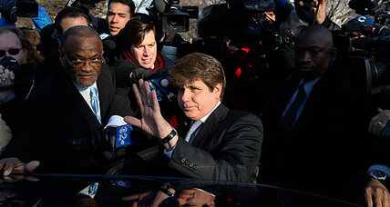 Rod Blagojevich 14-year sentence a warning to corrupt politicians