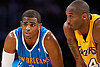 Chris Paul trade rejected: Was it really to save NBA parity?