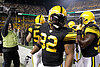 Steeler James Harrison suspended: Is he a throwback or a relic?