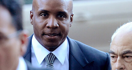 Barry Bonds isn't going to prison. Is he being punished enough?
