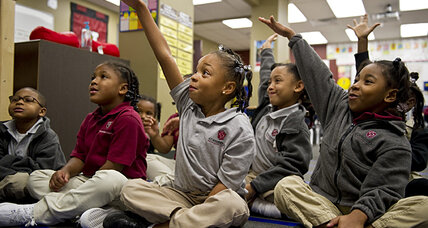 Pre-K winners for Race to the Top contest: Will they spur broader reform?