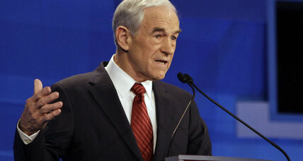 GOP candidates blast Ron Paul over Iran policy. Is one side crazy?