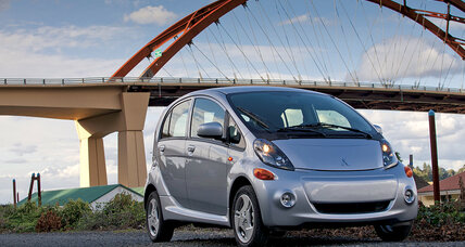 Electric cars 101: What does MPGe mean, exactly?