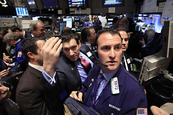 Concrete Rules For Investing On Wall Street Csmonitor Com