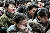 Sympathy? Condolences? South Korea weighs response to Kim Jong-il's death.