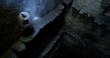 'The Hobbit' movie trailer: what it tells us, what it leaves a mystery (VIDEO)