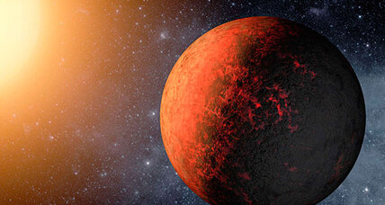 Could the new Earth-like planets harbor life?