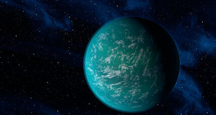 Why 2012 could be the year we find a habitable planet