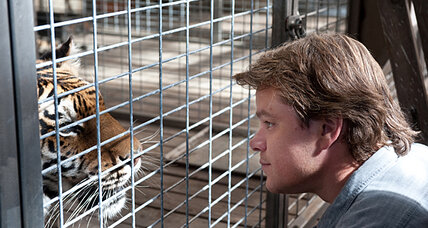 'We Bought a Zoo' starring Matt Damon: movie review (VIDEO)
