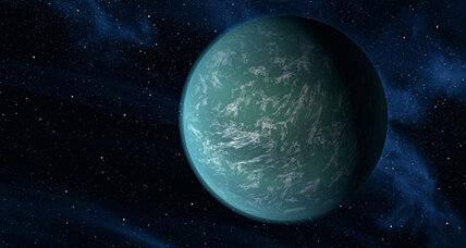 Earth-like planets: How will we know if they can sustain life? (VIDEO)