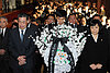 North Korea uses Kim Jong-il funeral to send olive branch and warning to South