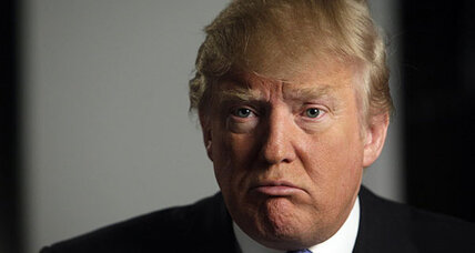 Donald Trump as third-party candidate: Will he woo Americans Elect?