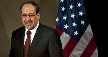 Who's who in Iraq after the US exit?