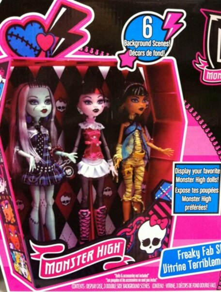 monster high dolls csmonitor com