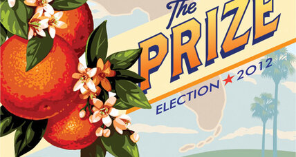 Why the 2012 election could all come down to Florida
