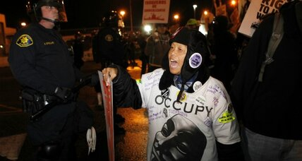 A message to Occupy from the 99%: Real change requires more than demands