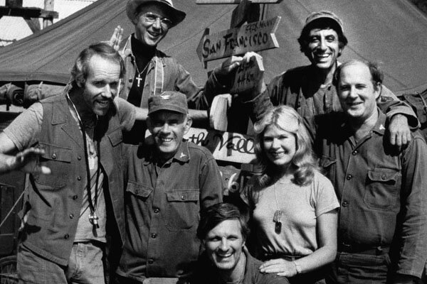 Harry Morgan remembered for TV's 'M*A*S*H,' as well as film roles