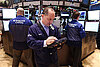 US stocks fall sharply after ECB inaction
