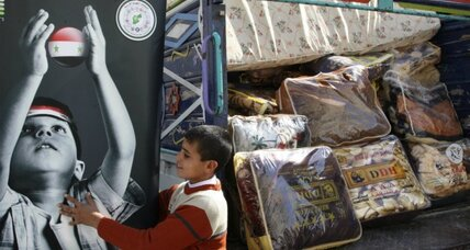 As Syria crisis worsens, UN Security Council must act
