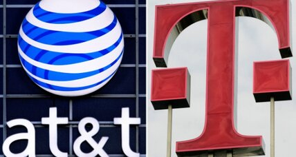 AT&T calls off bid for T-Mobile. Now what?