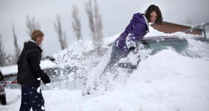 Ready for winter? Six tips to winterize your car.