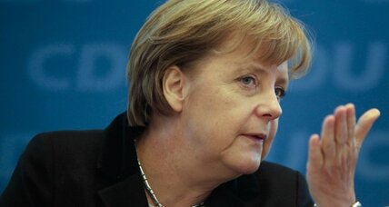 Euro crisis and Germany: Is this 'indispensable' nation to be feared, or welcomed?
