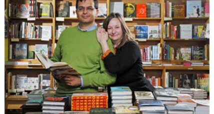 More books, more choices: why America needs its indies