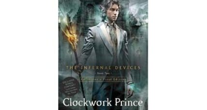 'Clockwork Prince': what to read next