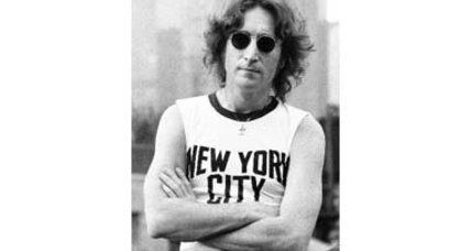 5 best books about John Lennon